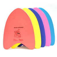 Kids Adult Swimming Swim Kickboard Floating Hand Board Security Training Gear