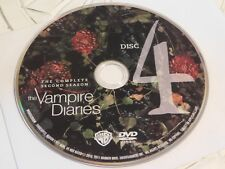 Vampire Diaries Second Season 2 Disc 4 DVD Disc Only 44-144