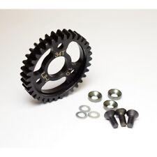 Hot Racing SRVO434 34T Mod 1 Steel Spur Gear Traxxas Revo 3.3 & Slayer Pro