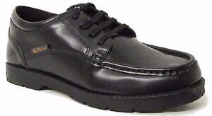 Ben Sherman Calling Men's Derby Shoes - RRP £55.00