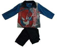Spiderman Jogginganzug 92 98