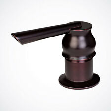 New Oil Rubbed Bronze Soap Dispenser for Kitchen Bathrooom Faucet Sink Pump