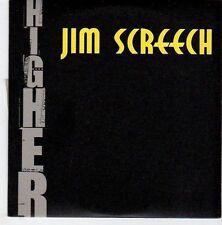 (EM2) Jim Screech, Higher - 2006 DJ CD