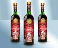 "Rotwein ""Samarkand"" Süß 12% 750ml Вино ""Самарканд"" красное сладкое Узбекистан"