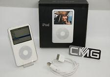 Apple iPod Classic Vídeo 5 Generación 5g 80gb (MUY BUEN ESTADO)