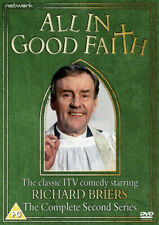 All in Good Faith The Complete Series Two 5027626407940 DVD Region 2