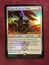 FOIL - Dragon Throne of Tarkir    VO  -  MTG Magic (Mint/NM)