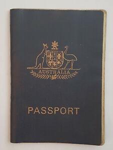 Judaica Australia Passport Jewish women 1989 Melbourne many visa Judaika