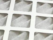 12x24x2 Merv 8 Pleated Ac Furnace Filter - Case of 6