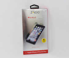 ZAGG InvisibleShield Tempered Glass Screen Protection for iPhone 6S Plus NEW