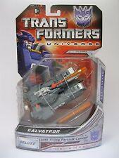 Galvatron-Transformers Universe Classics-Rid-Deluxe-NEW/En parfait état, dans sa boîte scellée