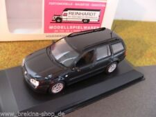 1/43 Minichamps VW Golf IV Variant Schwarz