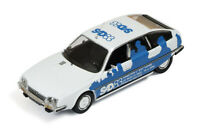 Model Car Scale 1:43 Ixo Model Citroen Cx diecast vehicles road