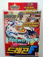 Sonokong Topblade Beyblade Spin Gear A-29 Dragoon F US Seller