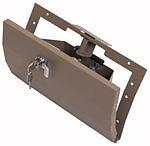 Tuffy - 049 - Jeep Wrangler TJ Security Glove Box -05