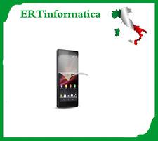 "PELLICOLA DISPLAY 3.5"" POLLCI UNIVERSALE 70 X 52 mm CECT GLAMOUR HTC HUAWEI KDI"