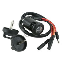 Ignition Key Switch For Honda 300 TRX300 FOURTRAX 1990-2000 91 92 93 94 99 ATV