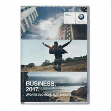 Bmw Navigation Carte Routière Europe Business 2017 FULL EUROPE DVD1 & DVD2