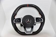 Mercedes-Benz Carbon Lenkrad Sportpaket AMG A35 A45 W177 C118 C205 W463 C213