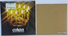 Cokin A Series A694 Sunsoft (Warm up Soft Focus) Flter - NEW