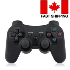 PS3 Controller Wireless Playstation 3 with Charger Double Shock Controller
