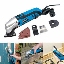 Draper 23038 250W 230V Oscillating Multi-Tool Kit