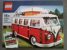 "Lego Creator 10220 ""Camping-Car Volkswagen T1"" !"