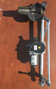 BMW M140 1 SERIES RHD WIPER MOTOR WITH LINKAGE 7239527 /7267504