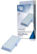 Filtre HEPA ACTIF POUR MIELE S4000 S5000 S6000 sf-ah30 04854915 aspirateur
