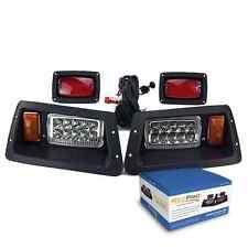 Yamaha G14-G22 Golf Cart ALL LED LIGHT KIT