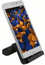 mumbi Docking Station für Samsung Galaxy S7 / S7 Edge Ladegerät Dock Handyhalter
