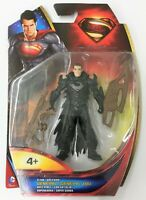 "Superman General Zod Claw Man of Steel 3.75"" Action Figure Toy"