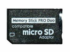 Carte mémoire Memory Stick Pro Duo 32 go class 10