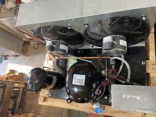 Copeland Condensing Unit Cf09k6e Pfv 295 Low Temp 1 Phase