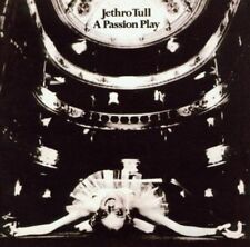 Jethro Tull - a Passion Play Nuevo CD