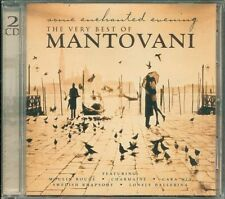 Mantovani Orchestra - Some Enchanted Evening The Very Best Of 2X Cd Perfetto
