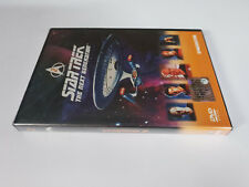 dvd NEW STAR TREK THE NEXT GENERATION Stagione 2 Volume 2