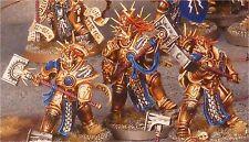 Warhammer Age of Sigmar Stormcast Eternal Retributors (3)