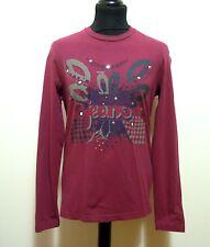 MOSCHINO Maglia T-Shirt Uomo Cotone Cotton Man Shirt Sz.M - 48