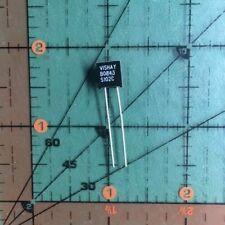 Vishay Precision Foil Resistor 1k Ohm 001 S102c Y00071k00000t0l Radial New X1