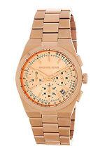 Ladies Michael Kors Channing Chronograph Watch MK5927