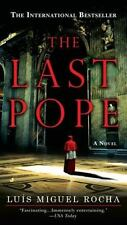 The Last Pope by Luís Miguel Rocha (2009, Paperback)