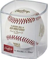 Los Angeles Dodgers 2020 MLB World Series Champions Logo Baseball