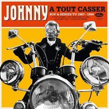 Johnny Hallyday - À Tout Casser - Vinyl LP 33T Neuf sous Blister