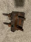 antique j. denison plow plane great condition from the 1800s