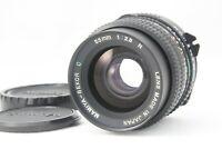 【MINT++】 Mamiya Sekor C 55mm f/2.8 N M645 1000S Super Pro TL from Japan A728