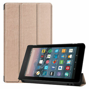 Cover For Amazon Fire 7 2017/2019 Tablet Cover Case Pouch