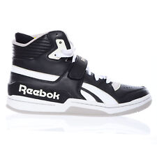 New Reebok Classic COMMITMENT MID High Top Basketball Shoes Retro US 9 UK 8