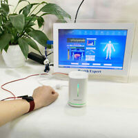 2021 Newest Version MINI Quantum Magnetic Resonance Body Analyzer 52 Reports