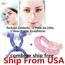 Magic Nose Up Shaping Shaper Lifting + Bridge Straightening Beauty Clip USA 302